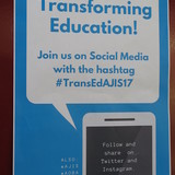[School Report] A-JIS Transforming Education Symposium (2) 2017