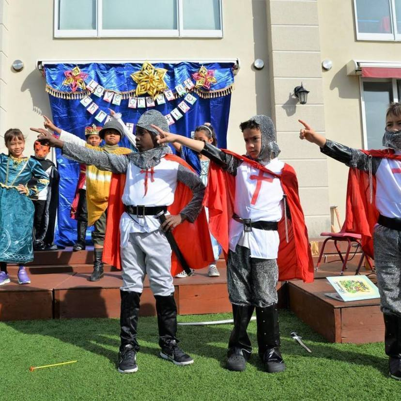 Hayama International School Expands to Shirokanedai